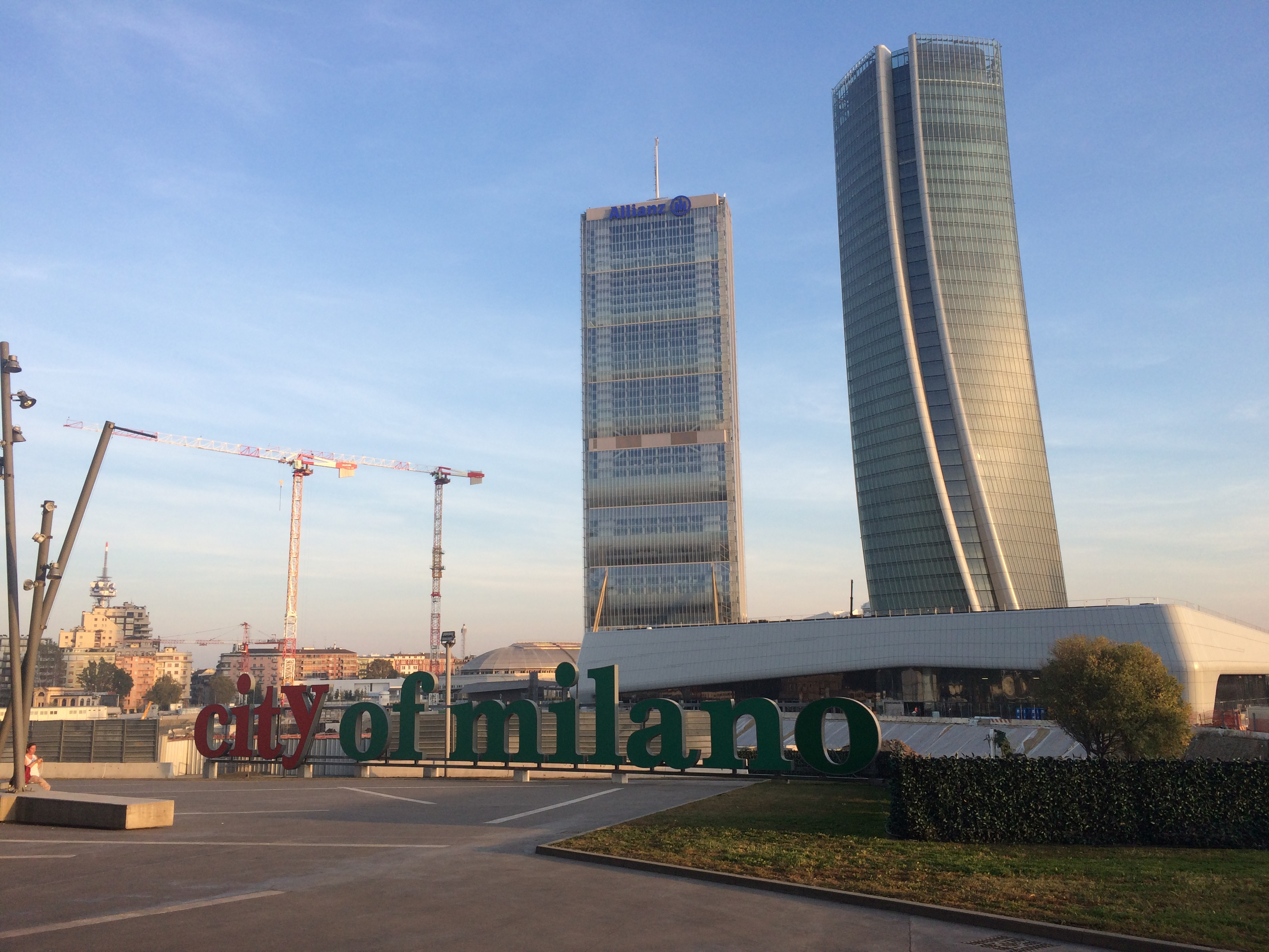 Milan Congress Center